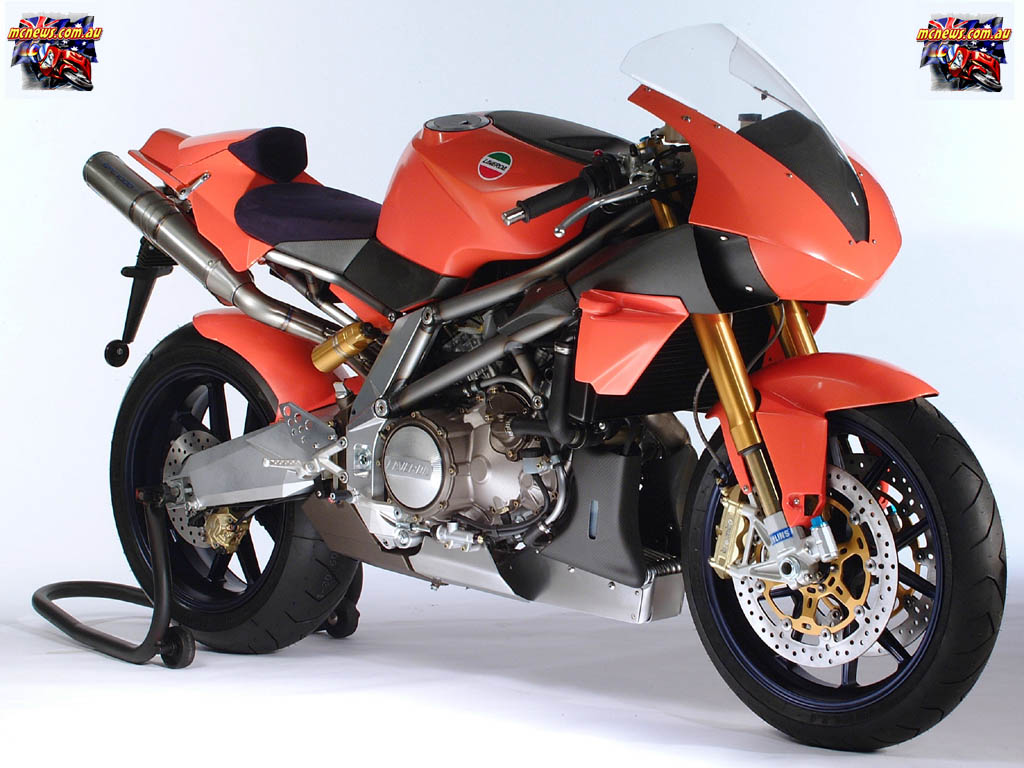 Laverda 1000 SFC 1984 wallpapers #144488