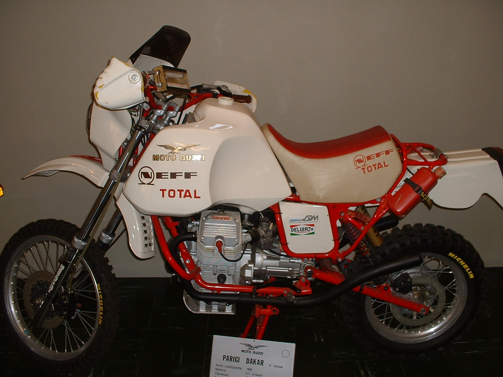 Moto Guzzi Quota 1000 images #109296