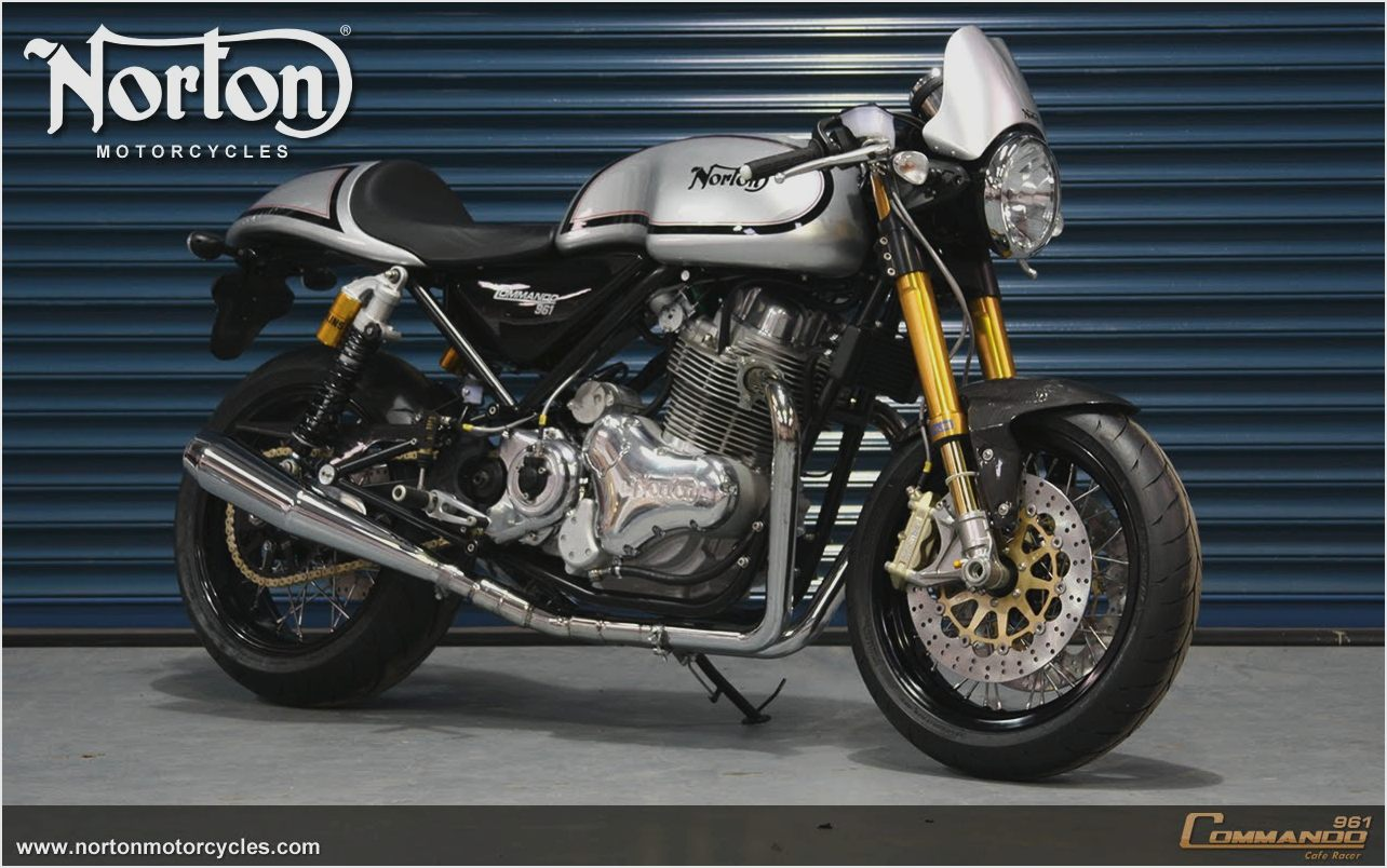 Norton 961/SS Commando images #117587