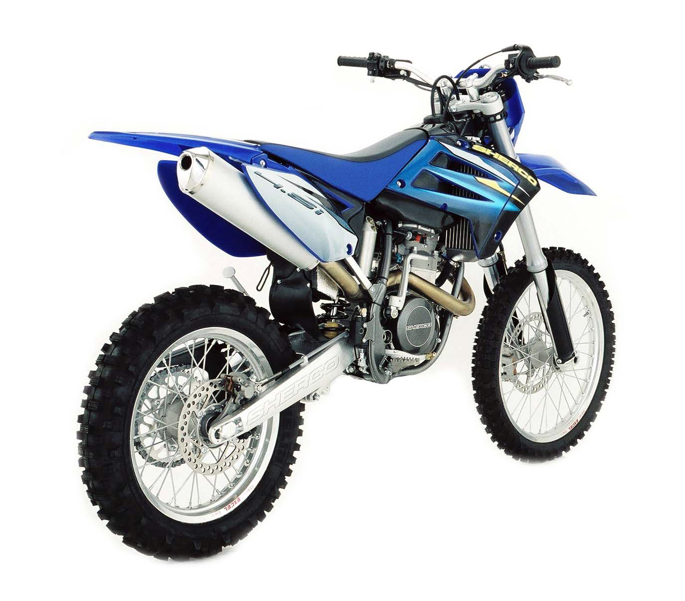 Sherco 1.25 Trial images #124586