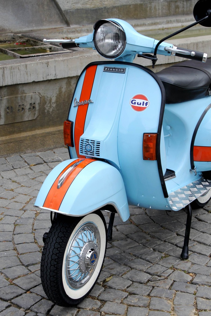 Vespa LX Rosa Chic 150 wallpapers #130107