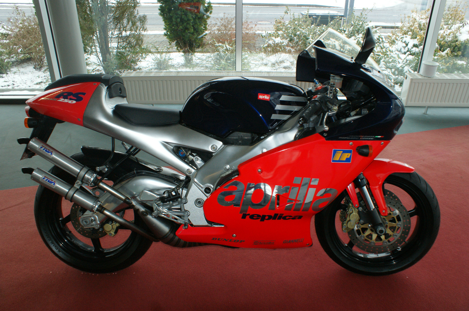 Aprilia Rs 250  Pics  Specs And List Of Seriess By Year