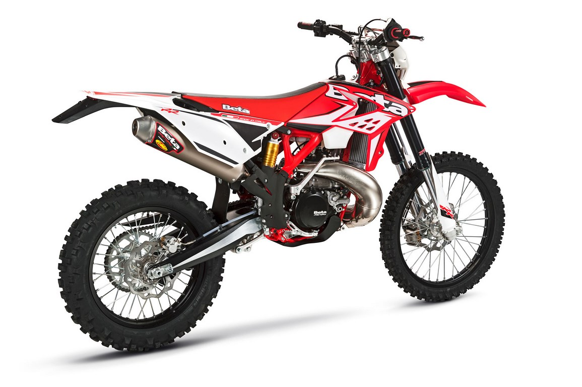 Beta Evo Sport 250 4-Stroke images #153115