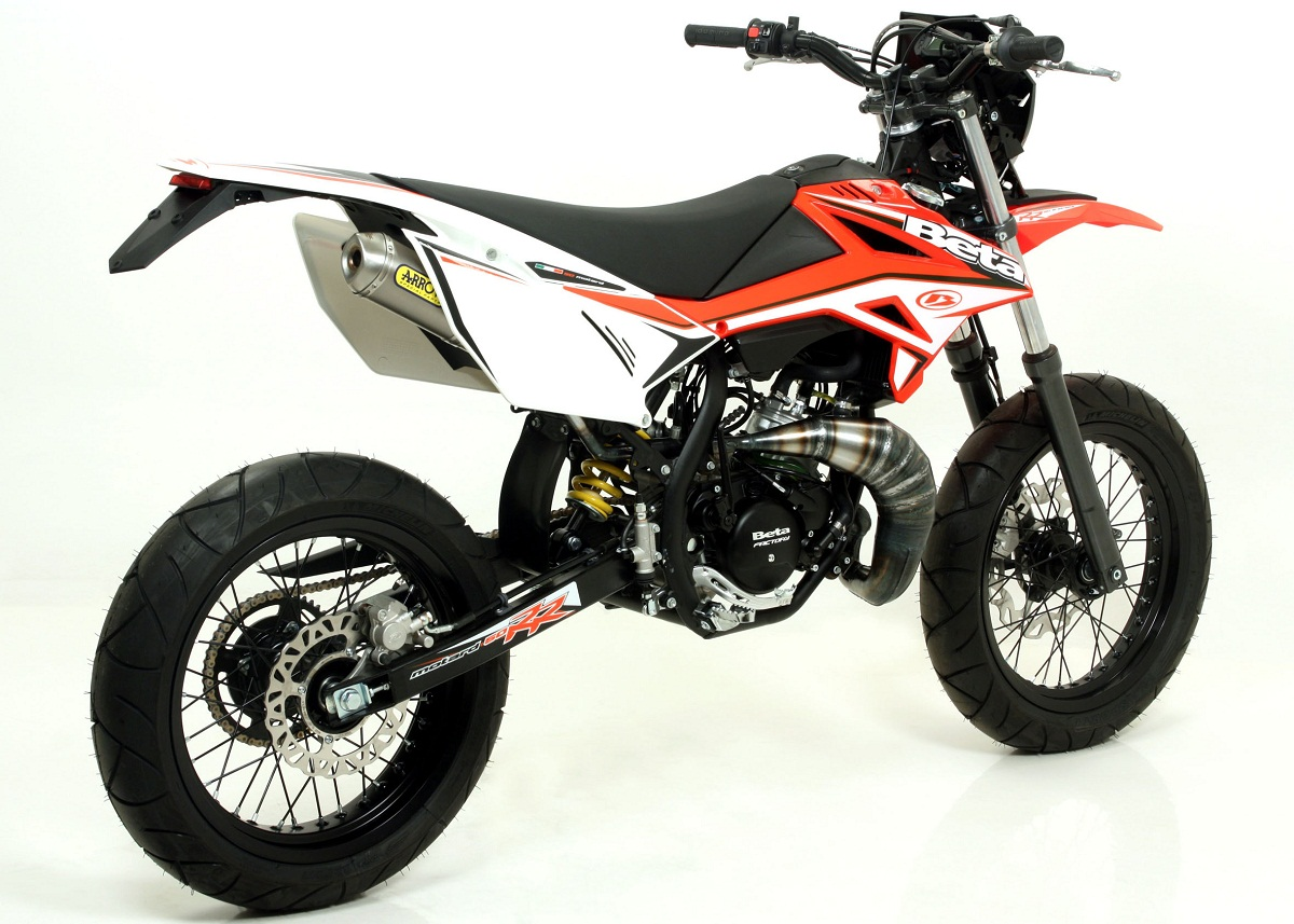 Beta RR 50 Super Motard 1999 images #145086