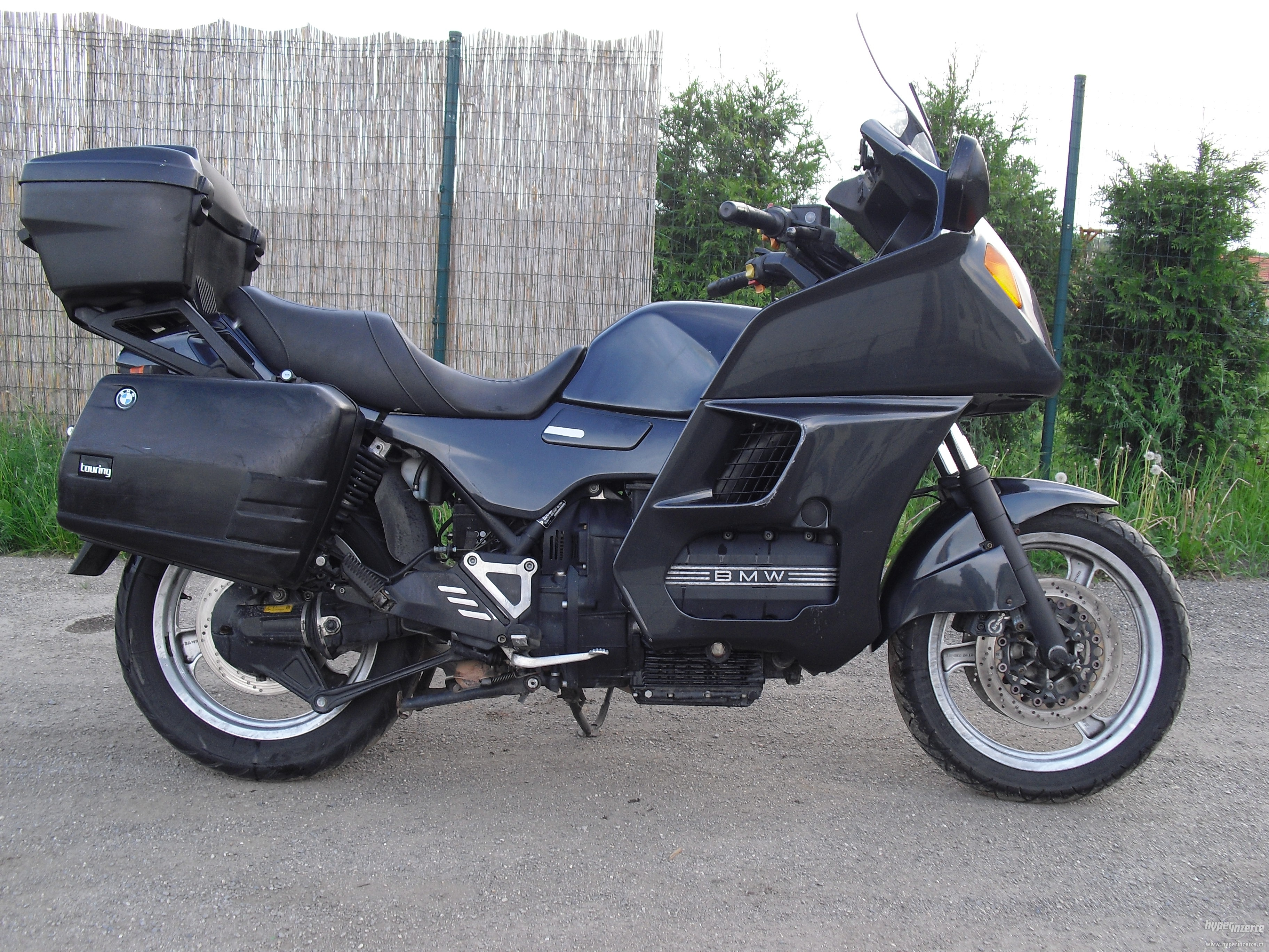 BMW K1100RS 1995 images #77791
