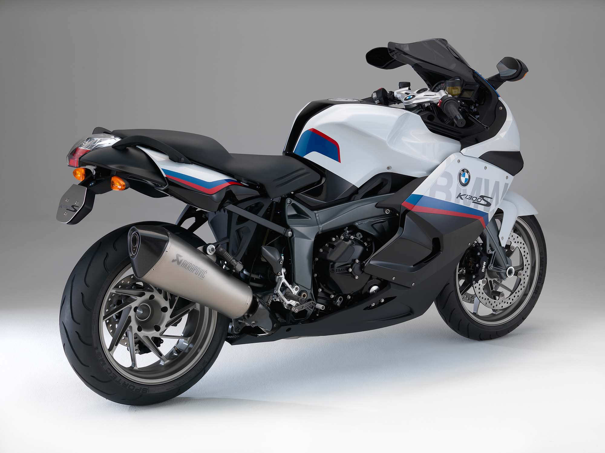 BMW K1300S wallpapers #141905