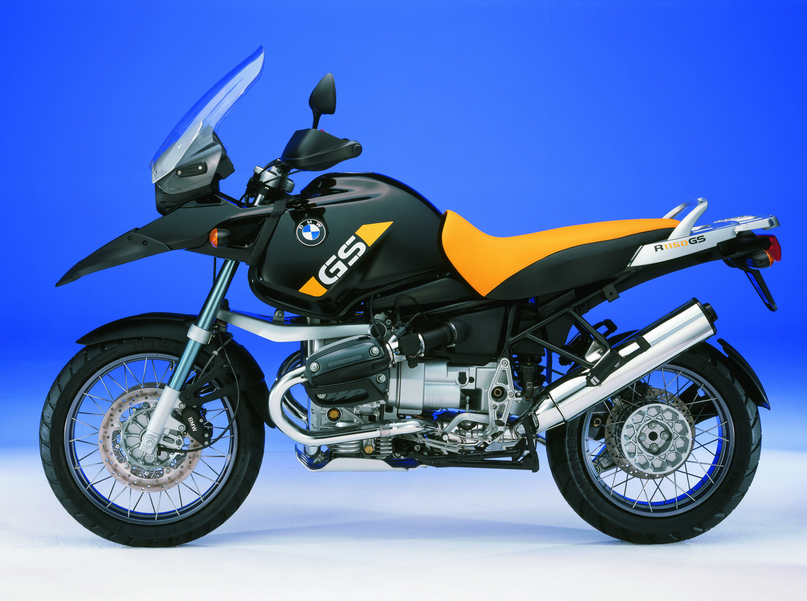 Bmw R1150gs Adventure Pics Specs And List Of Seriess By