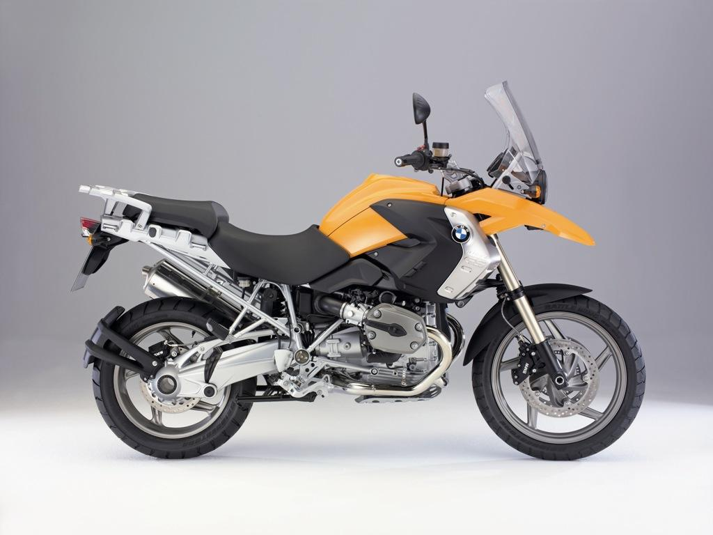 BMW R1200GS images #7347