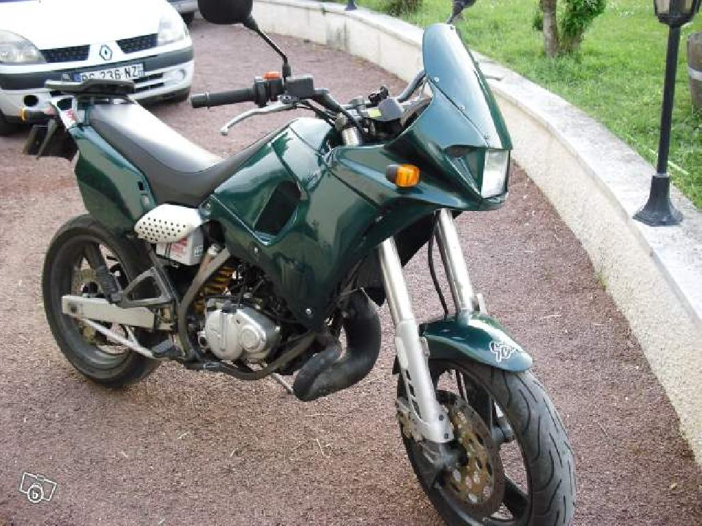 Cagiva Super City 125 2000 images #69292