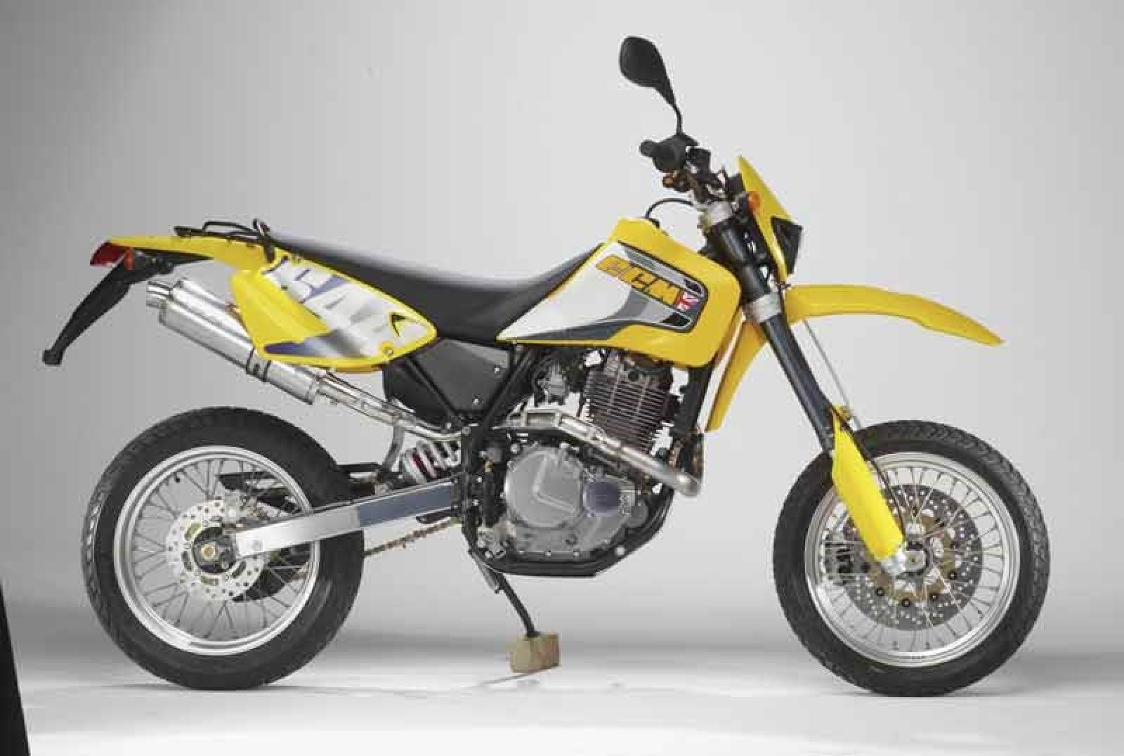 CCM 404DS Dualsport Moto 2004 images #68203