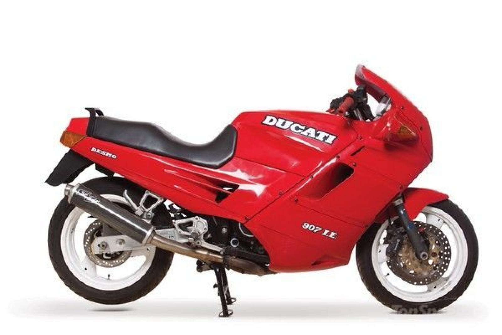 Ducati 907 i.e. wallpapers #168496