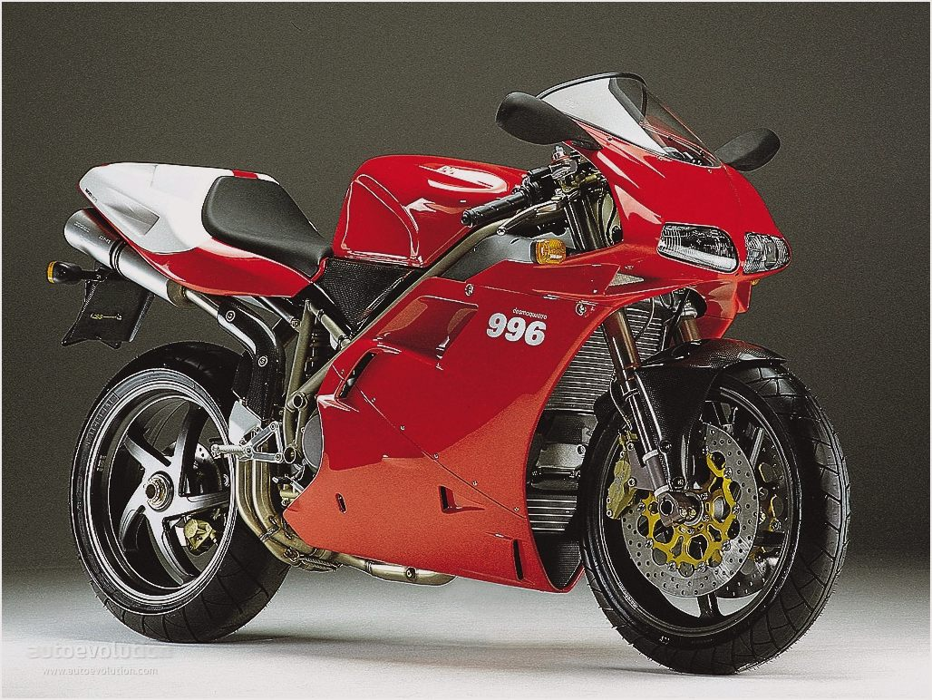 Ducati 996 wallpapers #150640