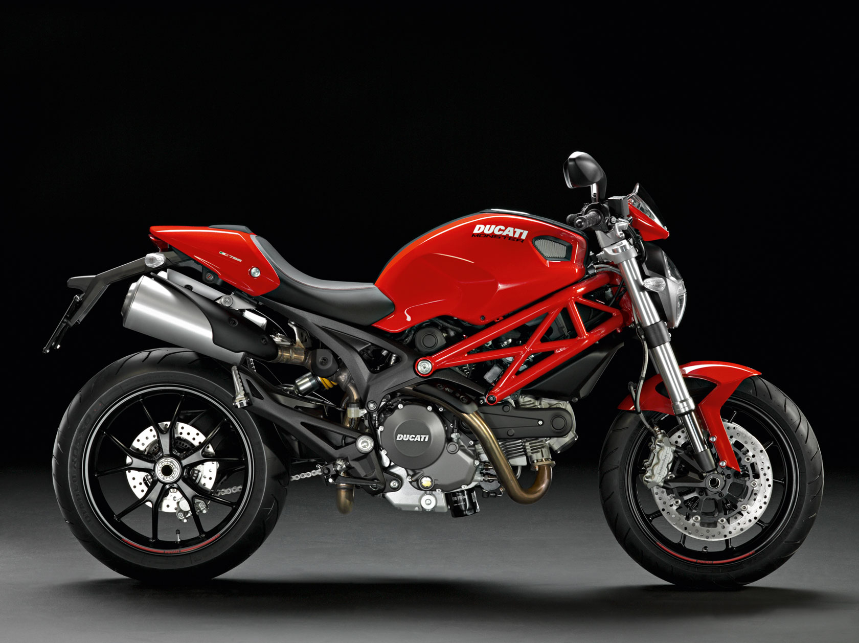 Ducati Hypermotard 796 2011 images #79575