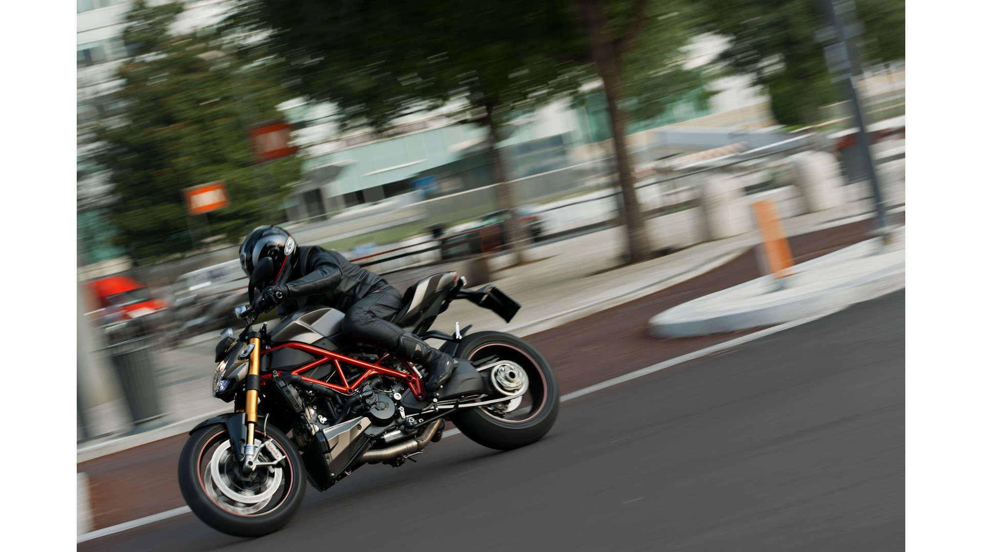 Ducati Streetfighter S wallpapers #12860