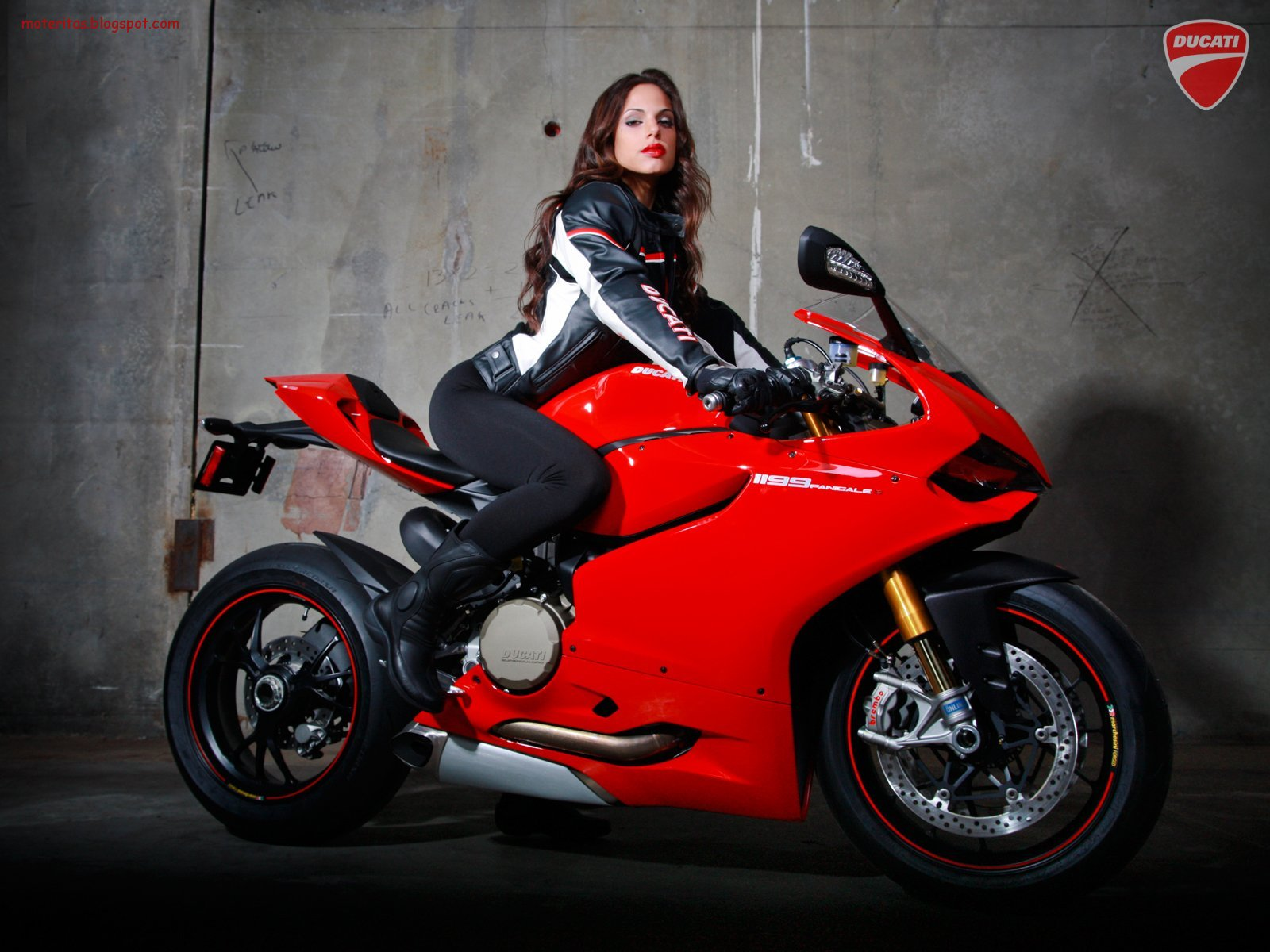 Ducati Superbike 1199 Panigale R wallpapers #167103