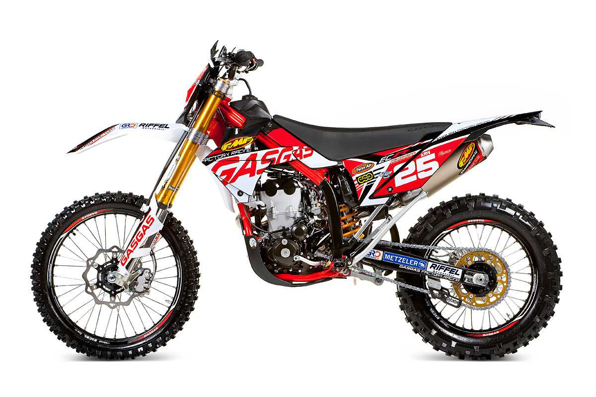GAS GAS SM 450 2006 images #73537