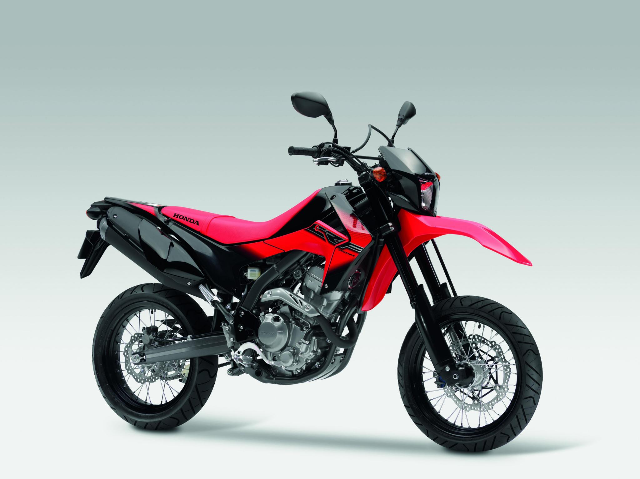 Honda CRF 250 M wallpapers #134375
