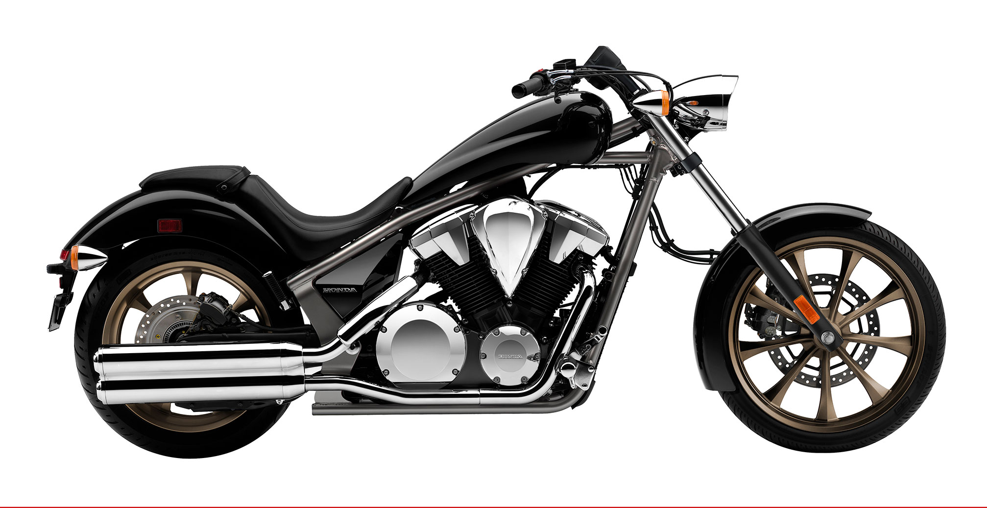 Honda Fury ABS 2015 images #83344