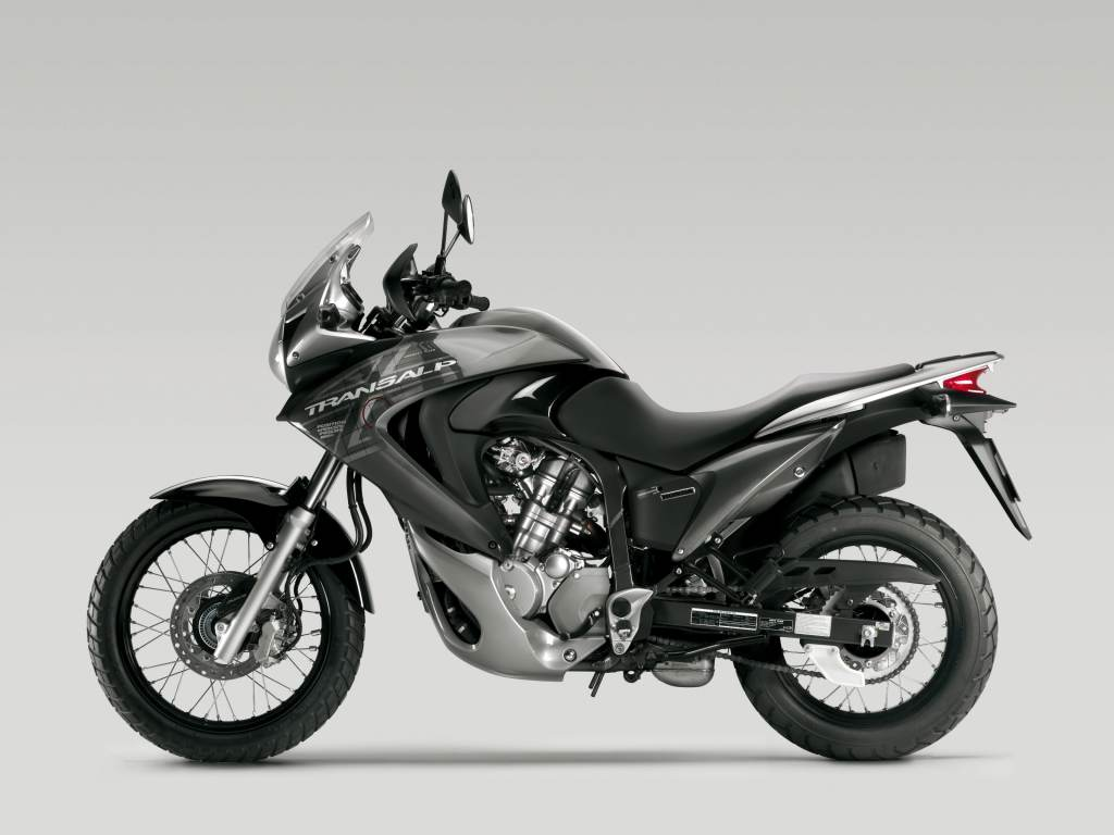Honda XL 700 V 2008 wallpapers #134176