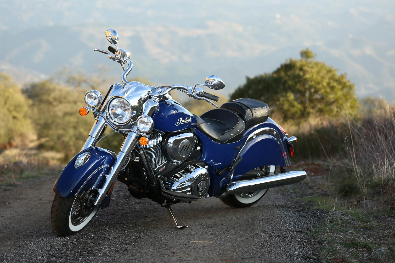Indian Chief Classic 2010 wallpapers #143401