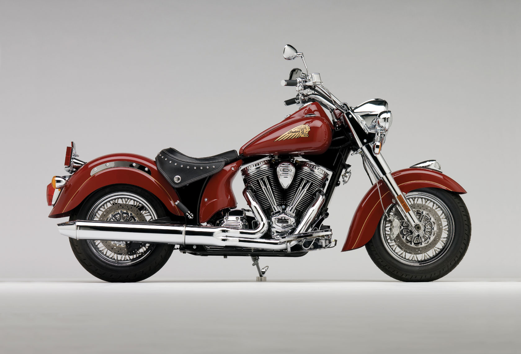 Indian Chief Standard images #99317