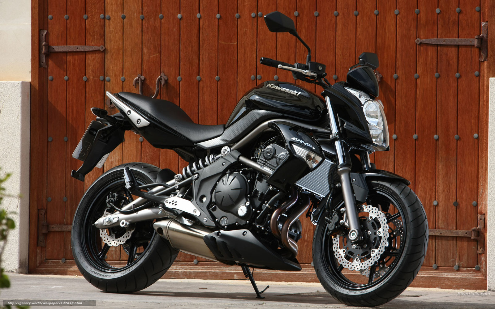 2009 kawasaki er 6n pics specs and information. Black Bedroom Furniture Sets. Home Design Ideas