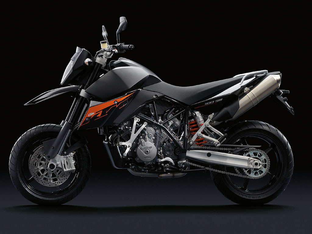 2009 ktm 950 supermoto r pics specs and information. Black Bedroom Furniture Sets. Home Design Ideas
