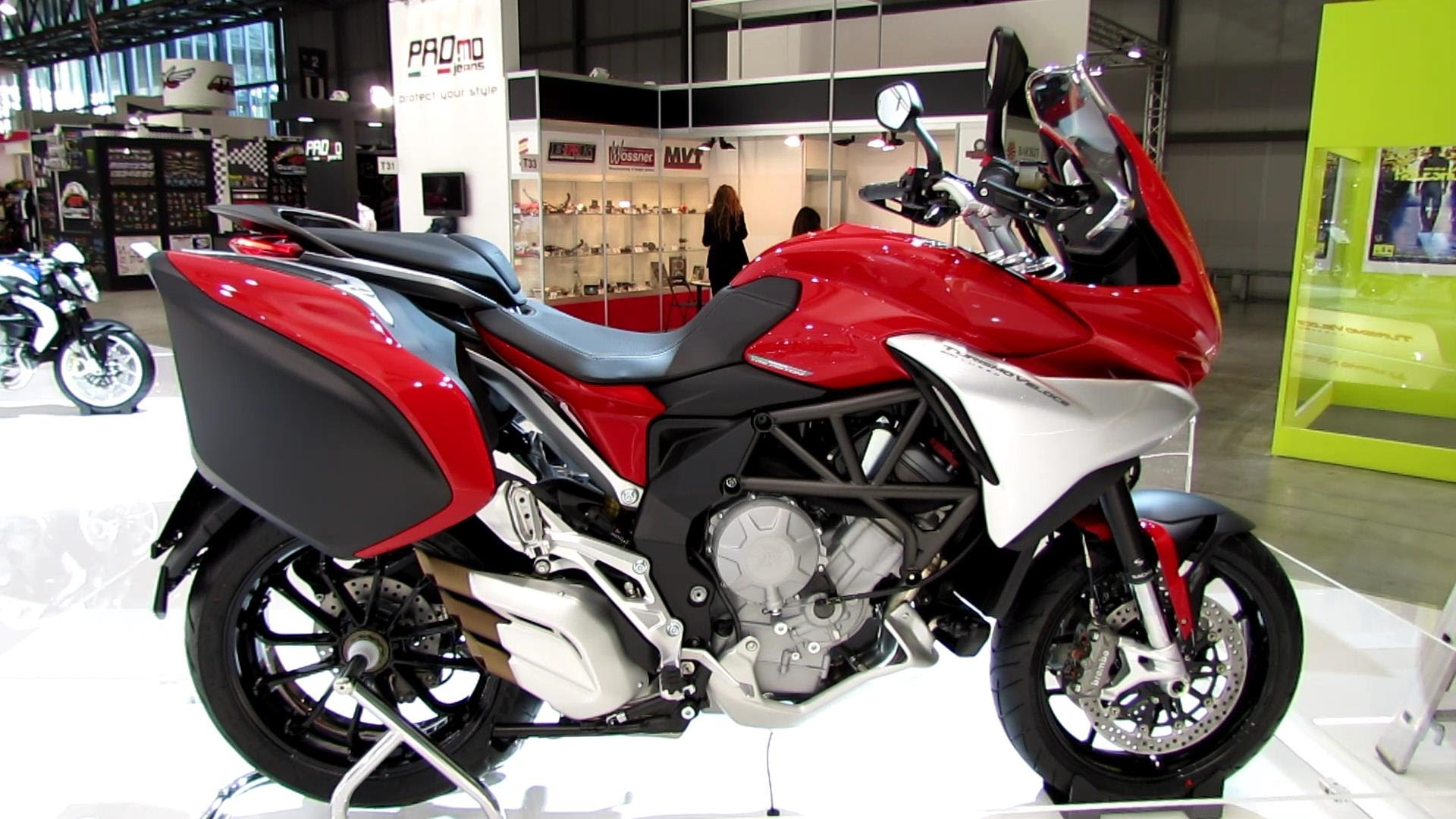 MV Agusta TurismoVeloce Lusso 800 2013 images #117196