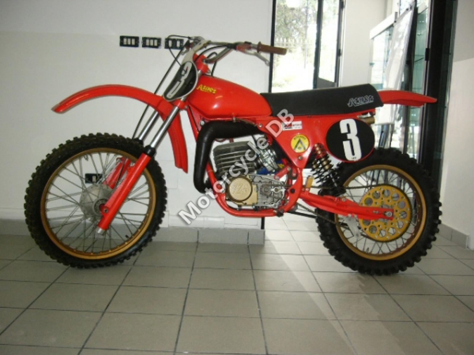 Puch GS 250 F 5 1985 images #121623