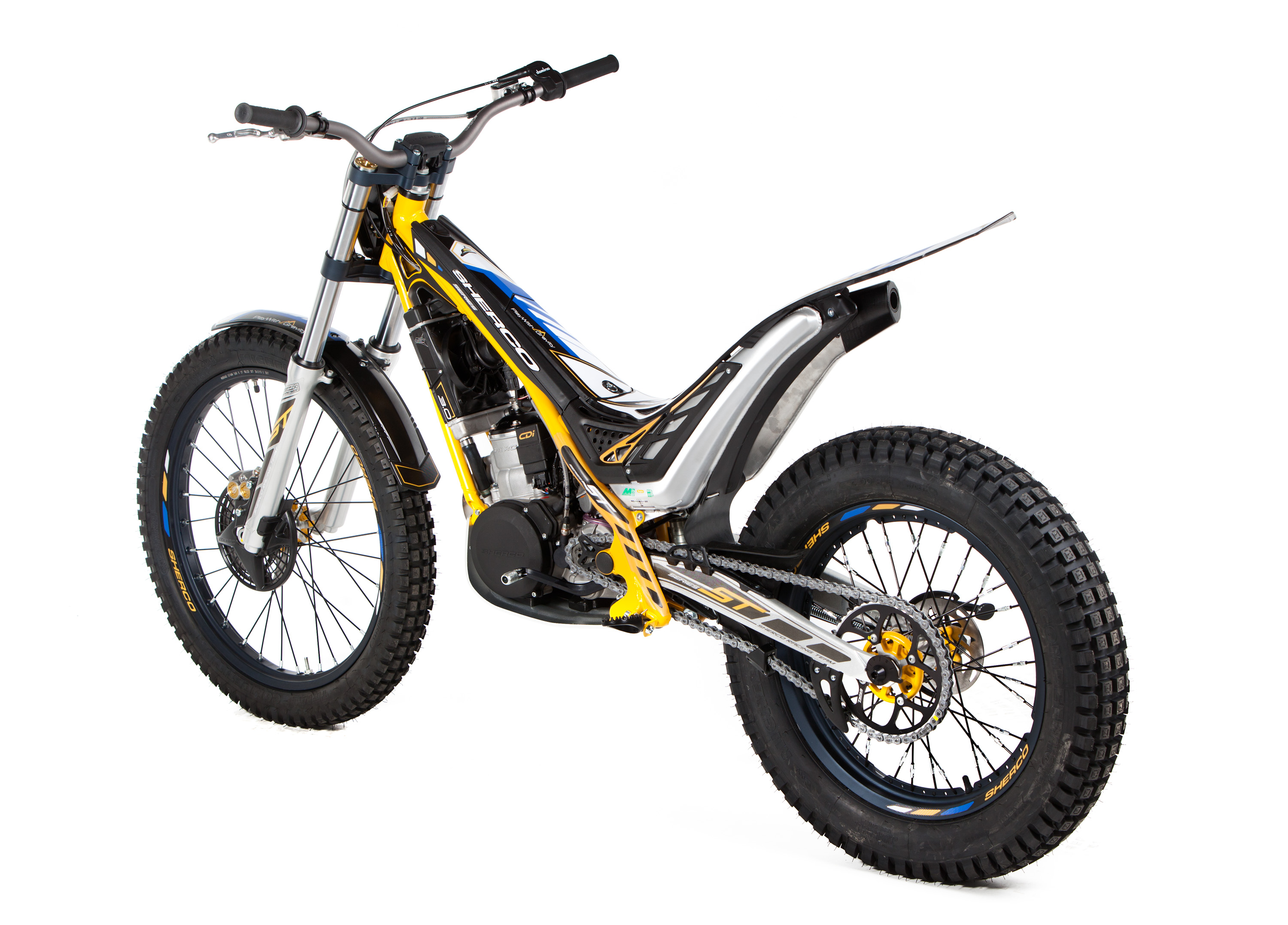 Sherco 1.25 Trial images #124587