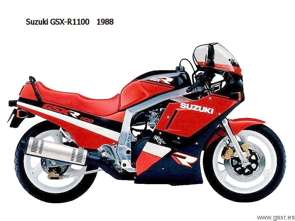 1998 suzuki gsx r 1100 pics specs and information. Black Bedroom Furniture Sets. Home Design Ideas