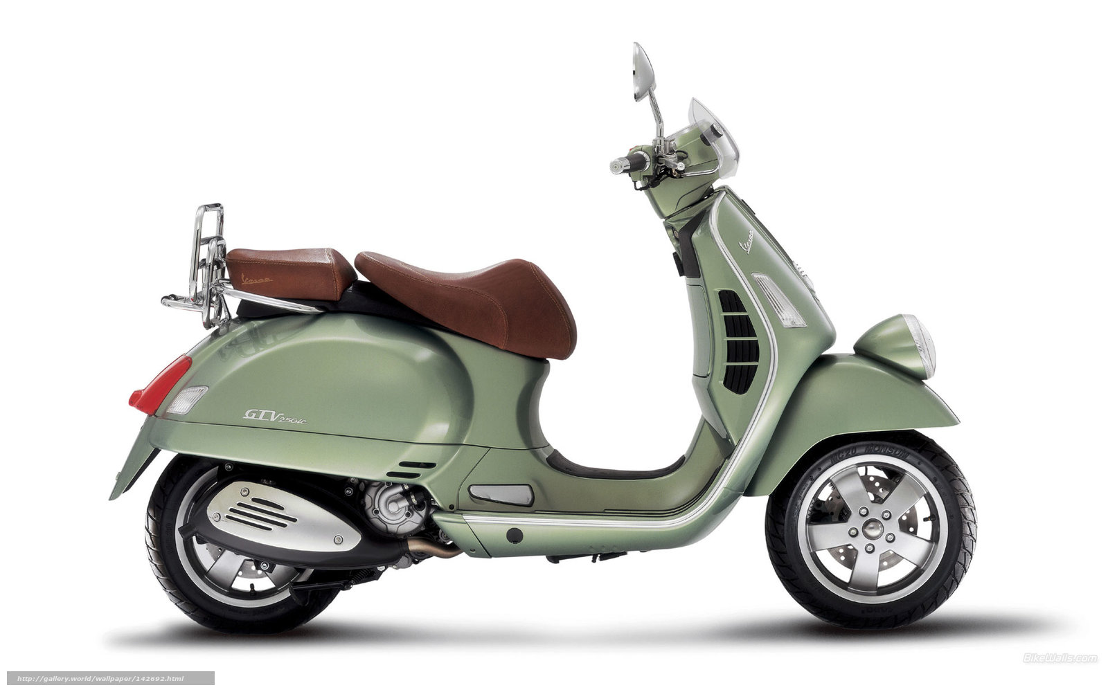 Vespa LXV wallpapers #131698