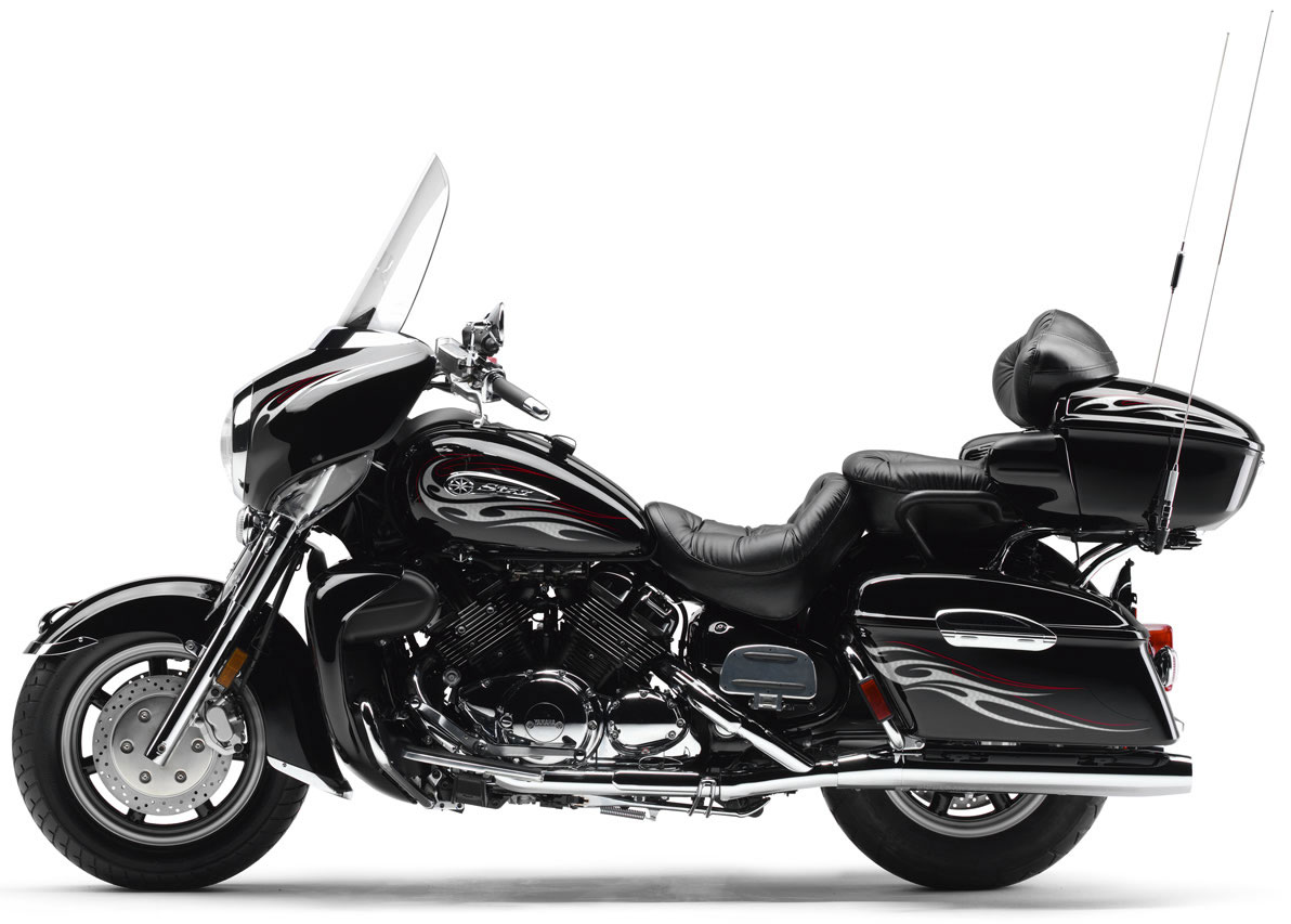 Yamaha Royal Star Venture 2010 images #92273