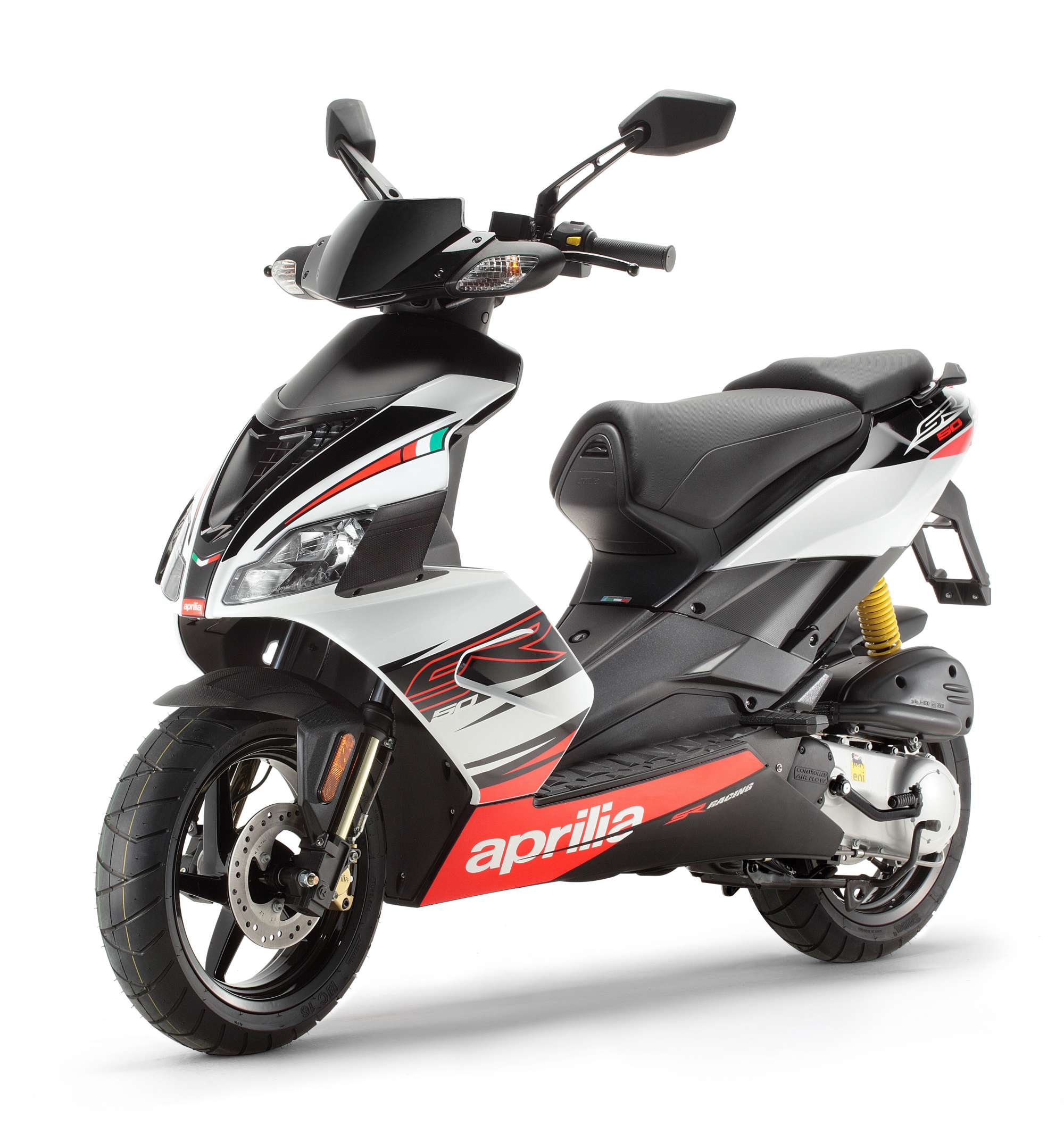 2010 aprilia sr 50 r factory pics specs and information. Black Bedroom Furniture Sets. Home Design Ideas