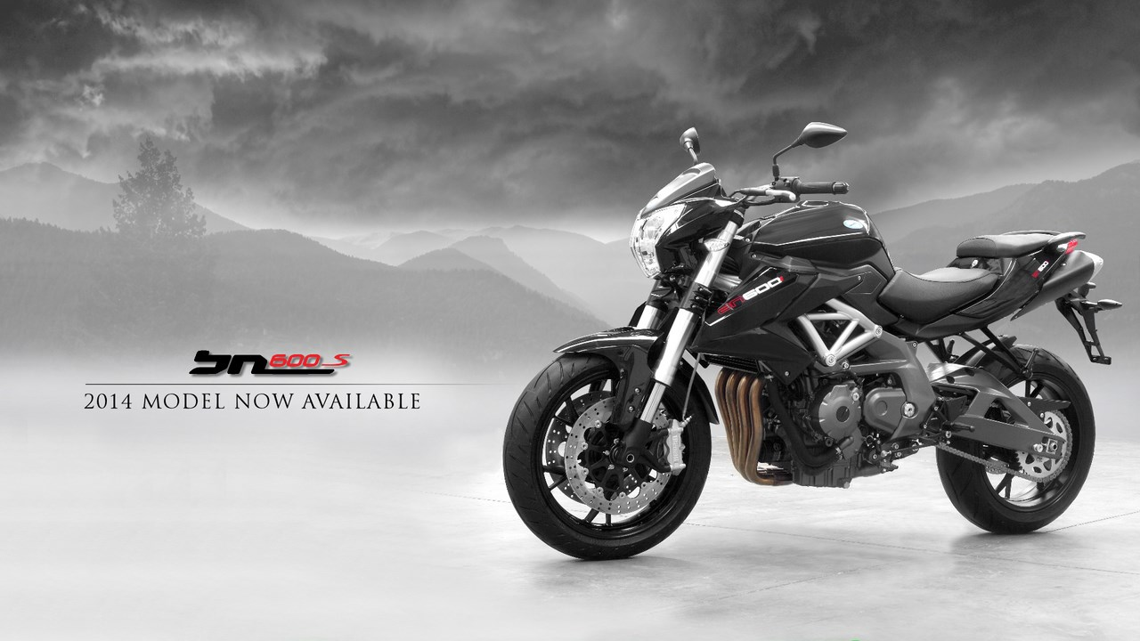 2015 Benelli BN600 GT: Pics, Specs And Information