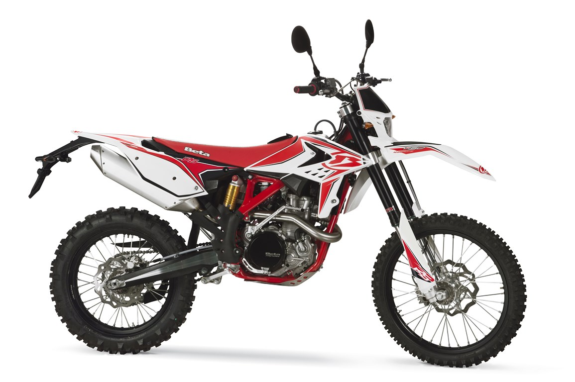 Beta Evo Sport 250 4-Stroke images #153116