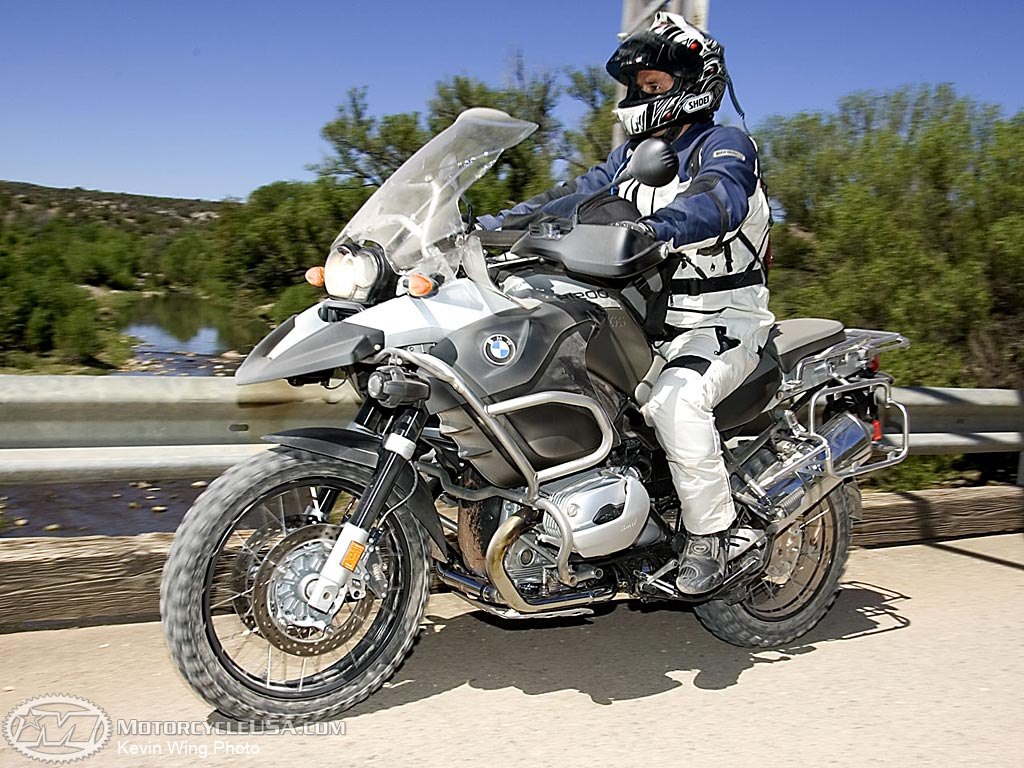BMW R1200GS 2006 images #77986
