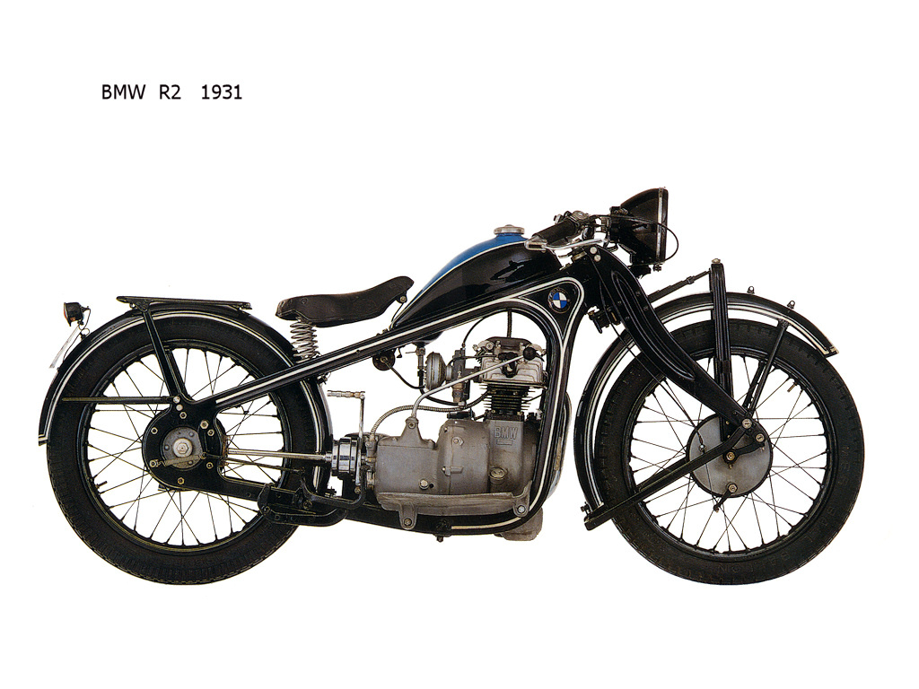 BMW R2 Series 3 1934 images #76799
