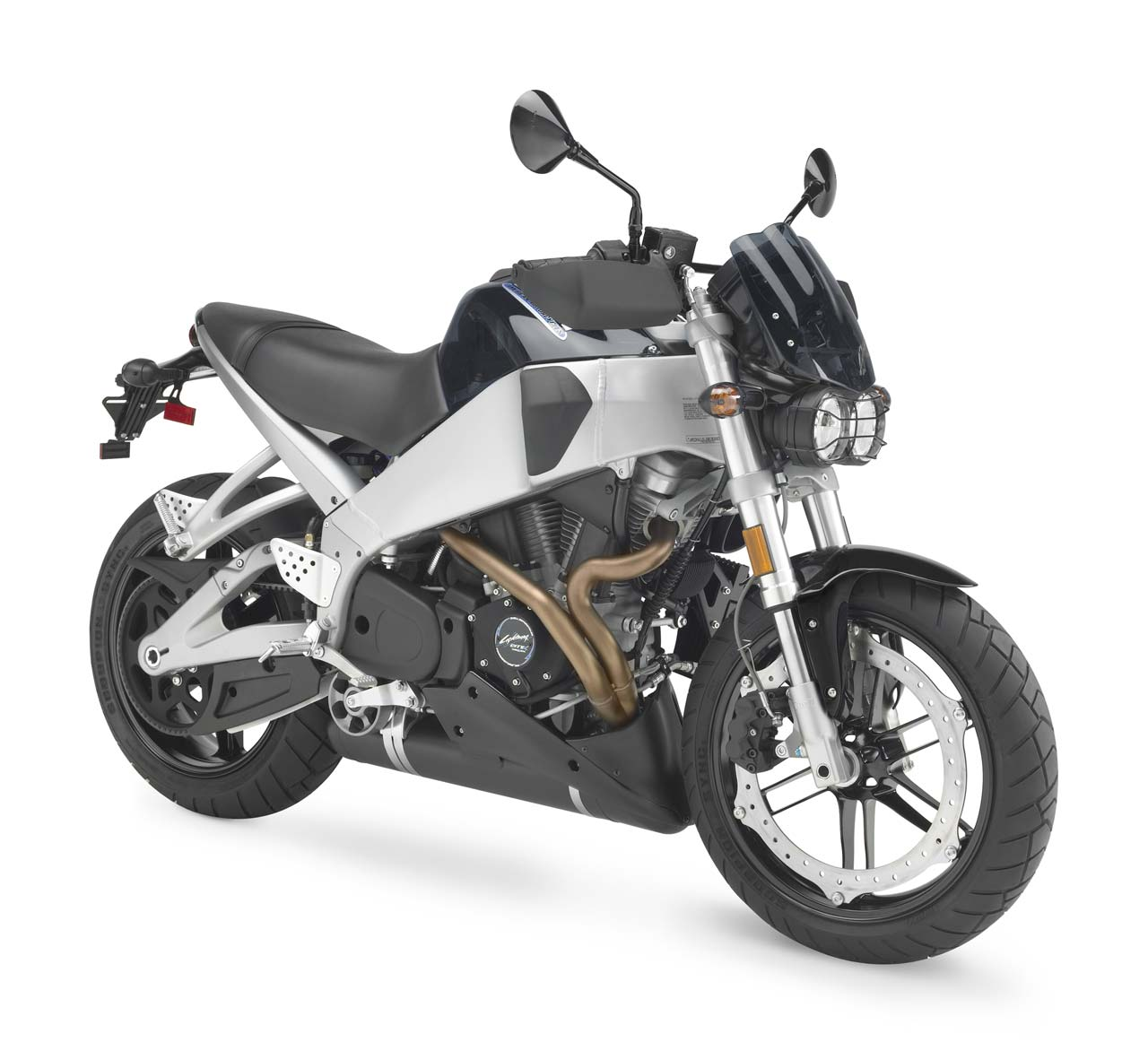 Buell Lightning CityX XB9SX 2004 images #93957