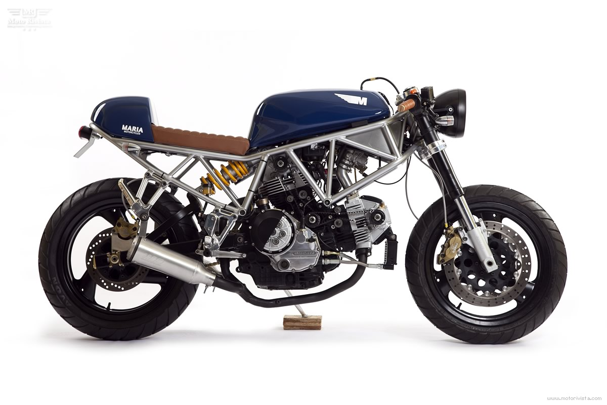 Ducati 750 SS 1994 images #78881