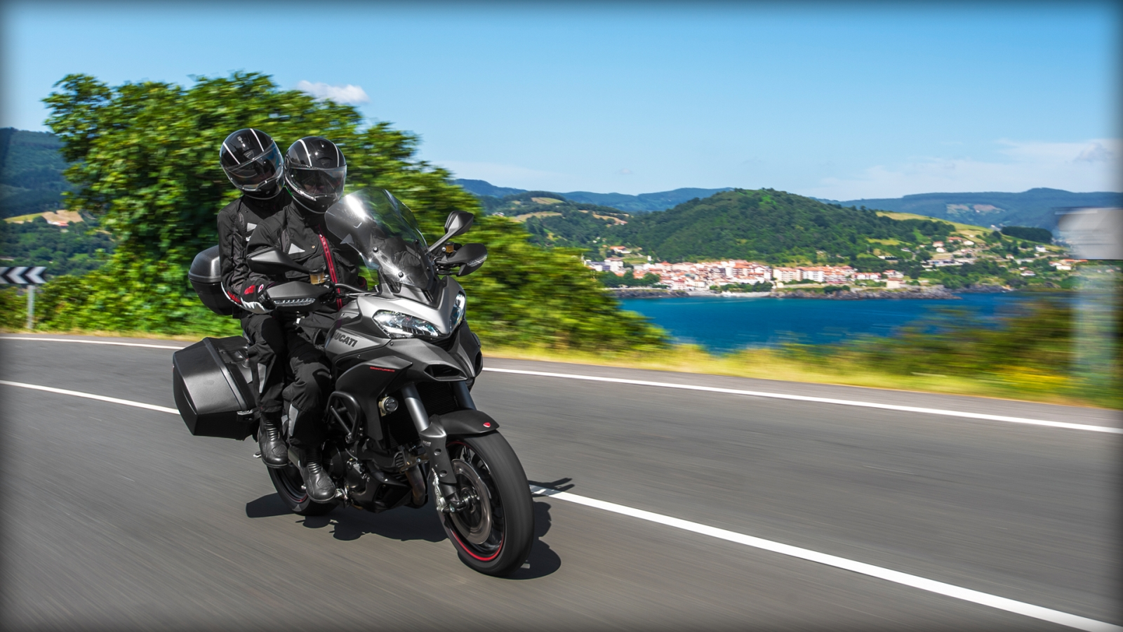 Ducati Multistrada 1200 S Granturismo wallpapers #148354