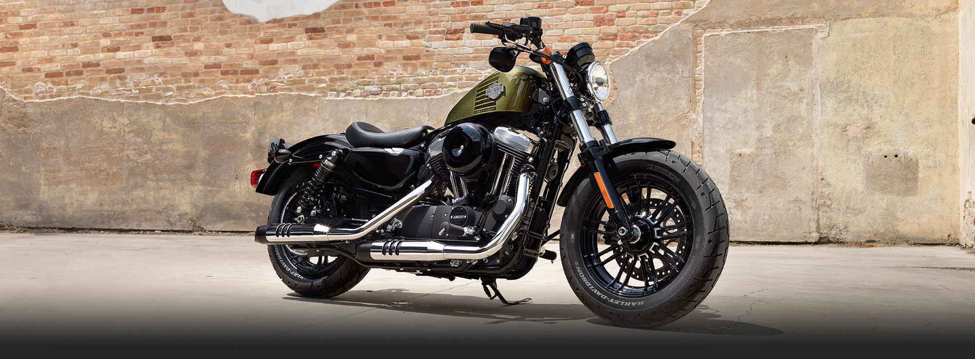 Harley-Davidson XL1200X Forty-Eight 2013 pics #20513