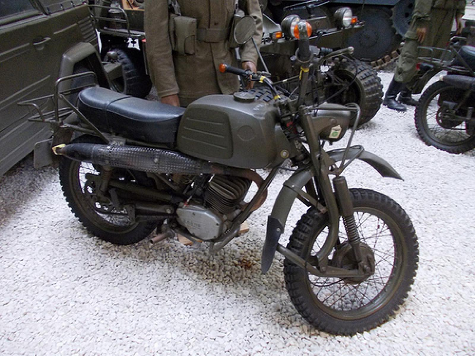 Hercules K 125 Military 1983 images #74532