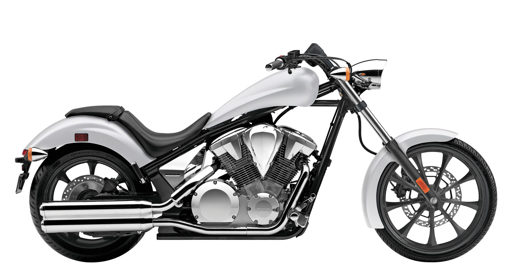 Honda Fury ABS 2015 images #83345