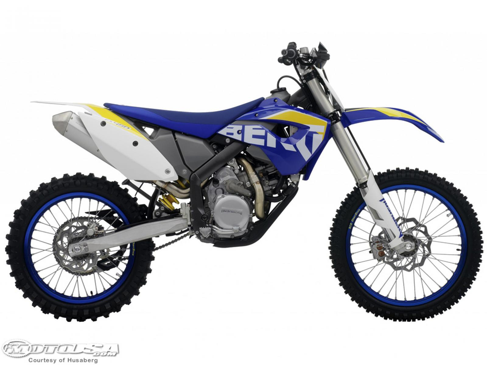 Husaberg FX 650 E wallpapers #137842