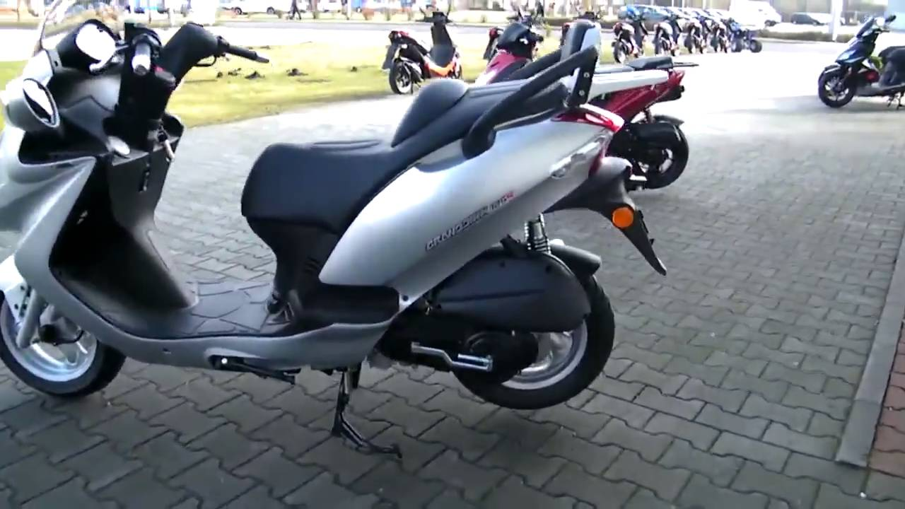 Kymco Grand Dink S 125 images #102184
