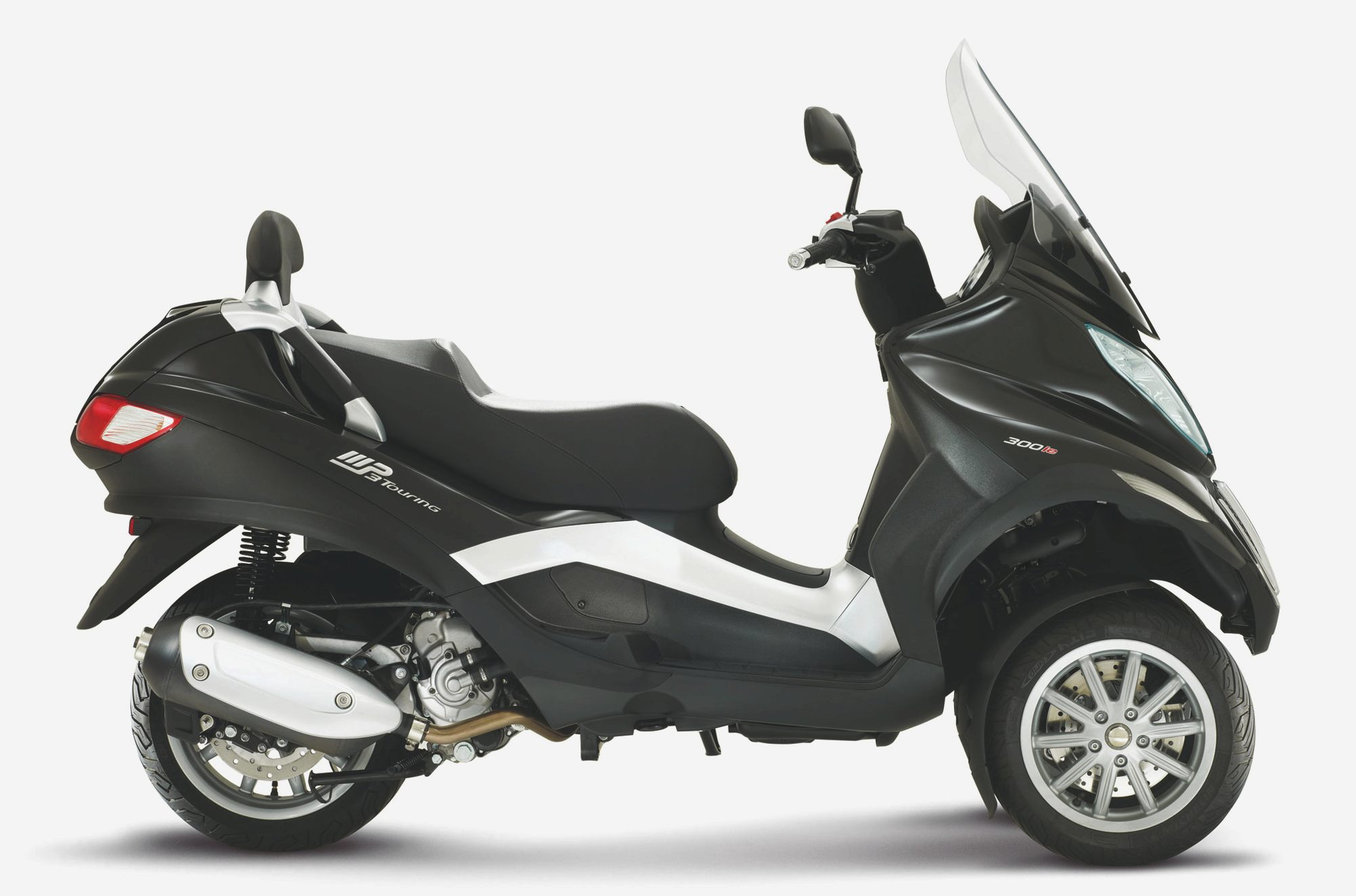 Piaggio MP3 300 Hybrid 2011 images #120533