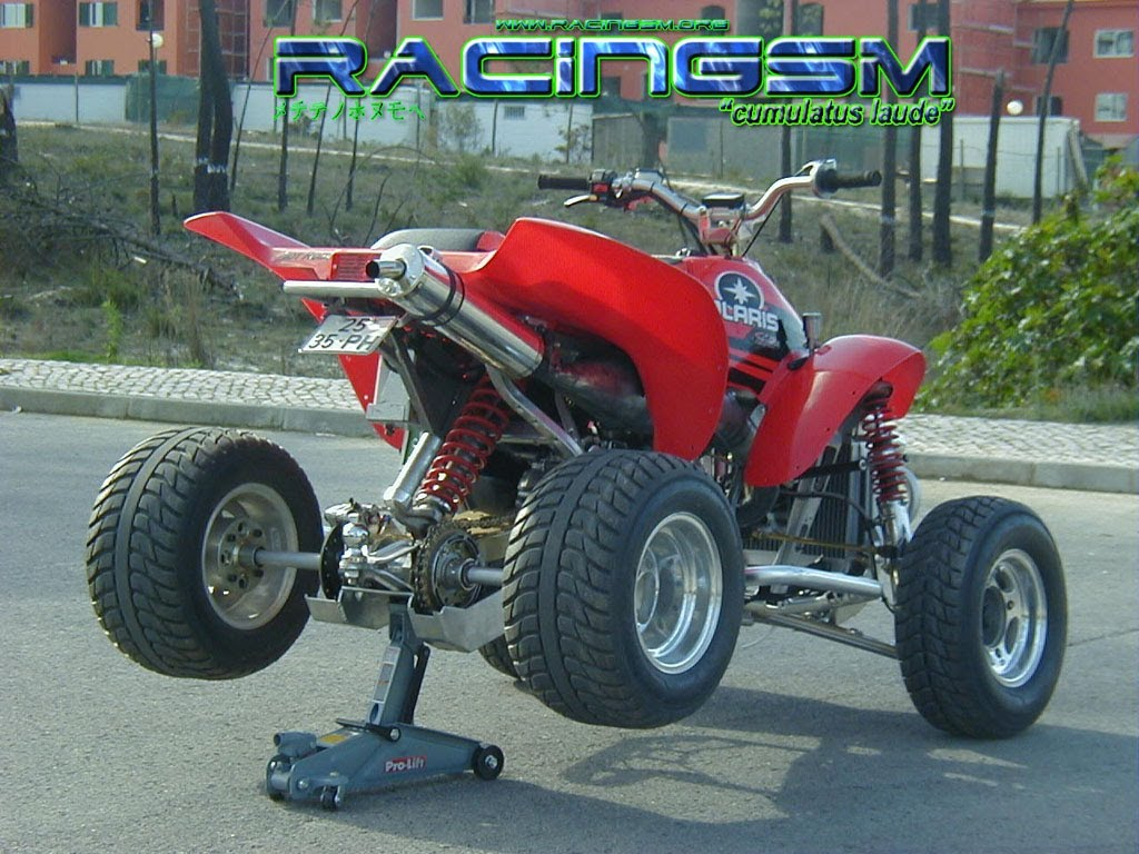 Polaris Scrambler 400 1999 images #120832