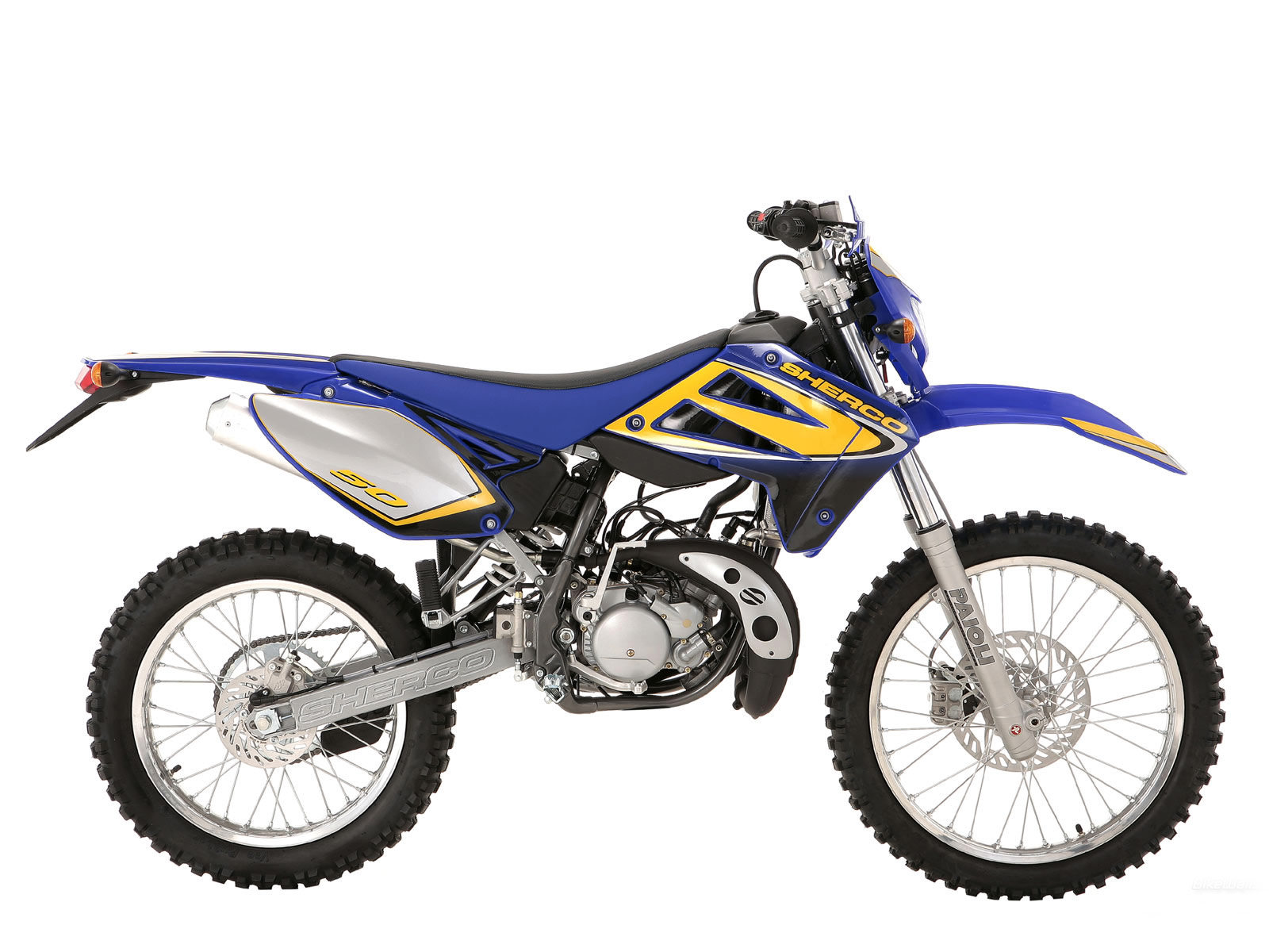 Sherco 1.25 Trial images #124588