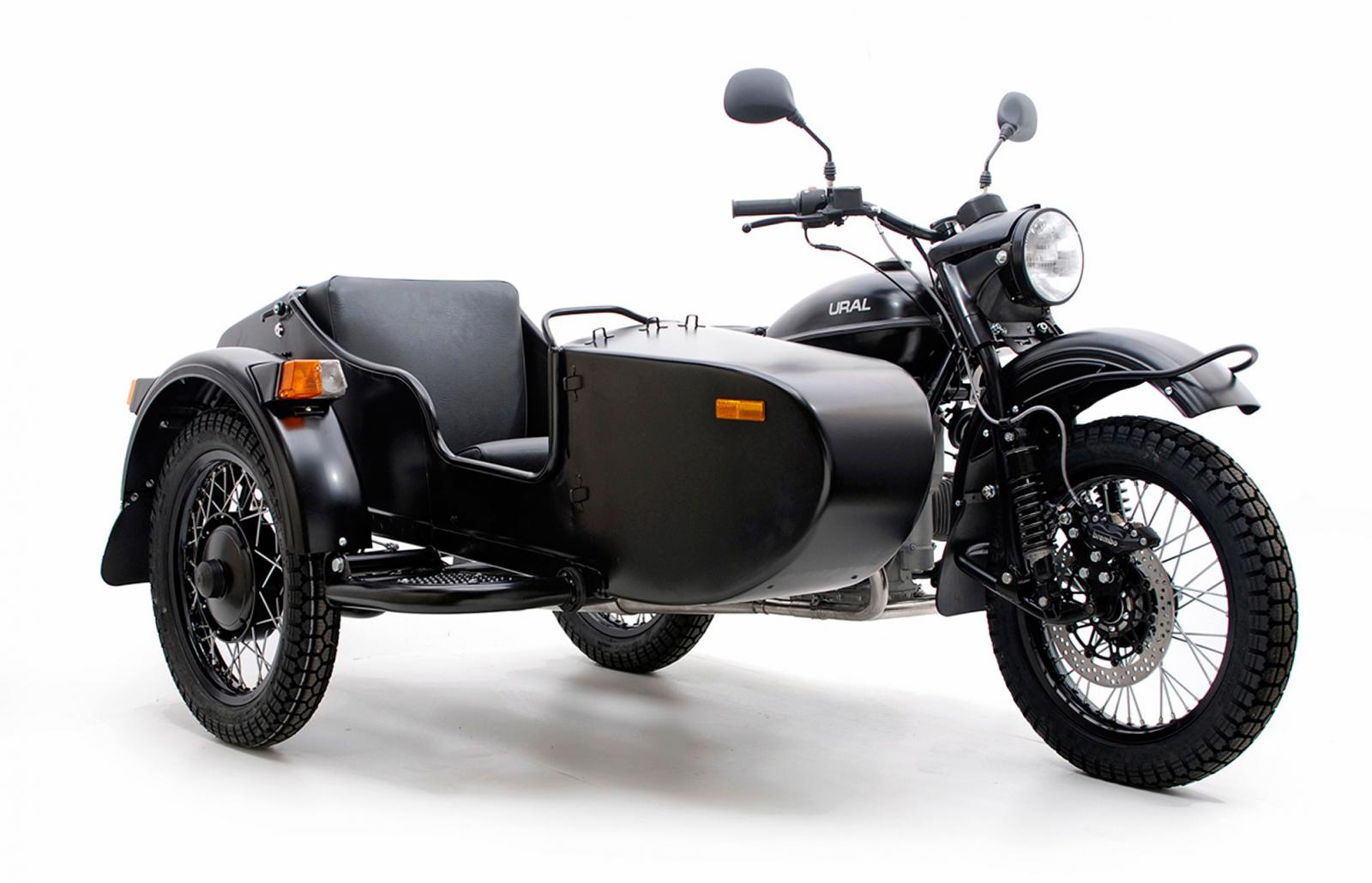 Ural Tourist wallpapers #131400